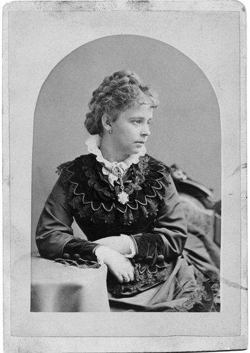 Alice Morse